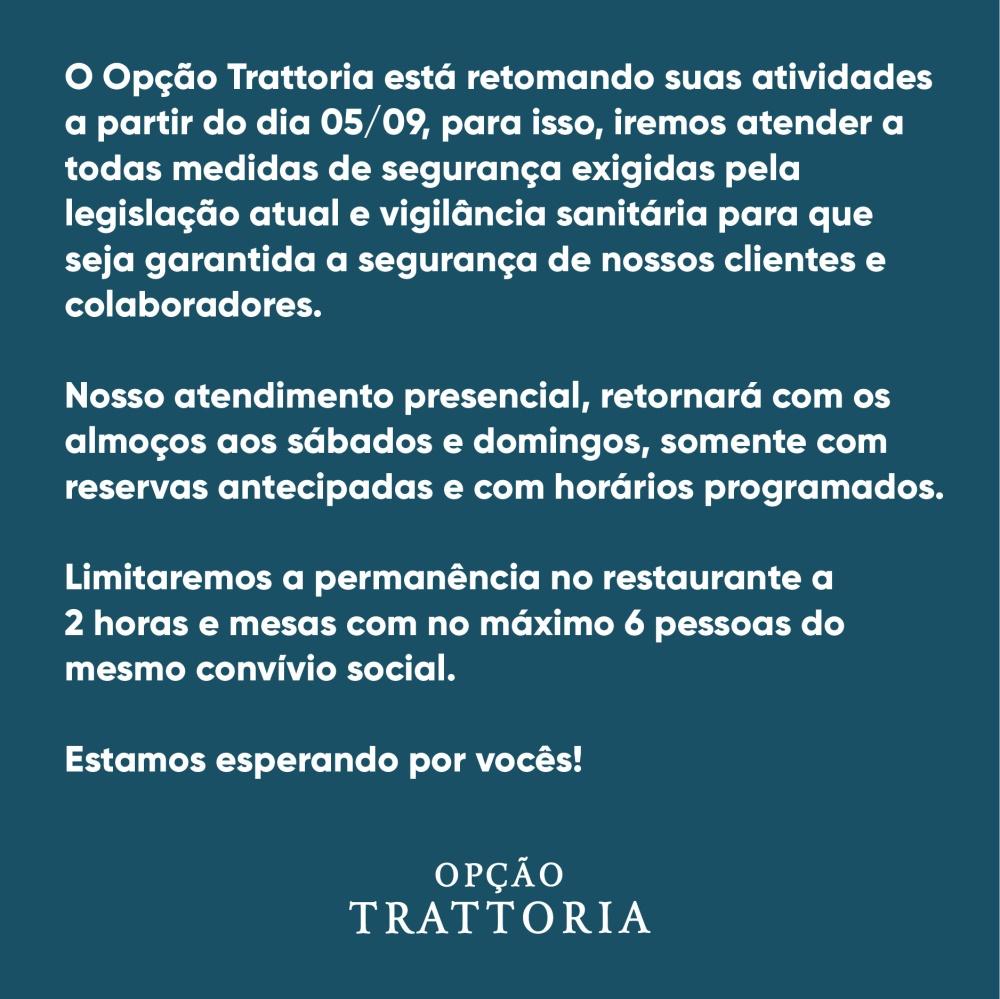 NORMAS PARA REABERTURA OPÇÃO-02